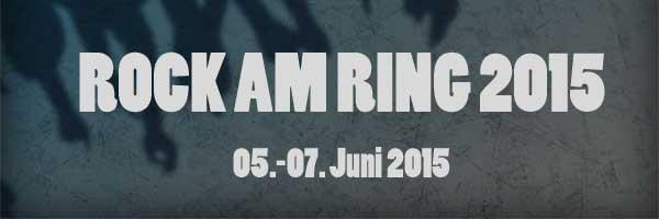 Rock am Ring 2015 an neuem Standort