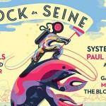 Rock en Seine Festival 2015