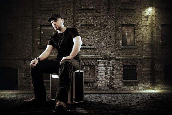 Ryan Sheridan hat sein Debüt jetzt auch in Deutschland veröffentlicht! (Foto: Universal Music)