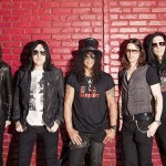 Slash Konzerte 2014 in München und Köln