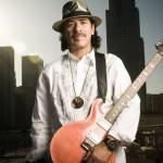 Santana Konzerte 2014