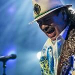 Santana Tour 2015 im Juli in Deutschland