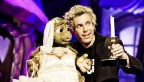 Sascha Grammel Comedy shows 2016