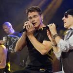 Scorpions Tour 2015 / 2016