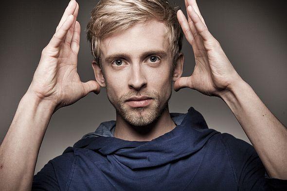 Sebastian Lind spielt ab Dezember 2012 u.a. in Köln, Hamburg, München und Berlin!