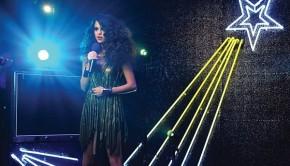 Selena Gomez auf Europatour!