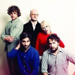 Shout Out Louds Tickets – Tour 2014