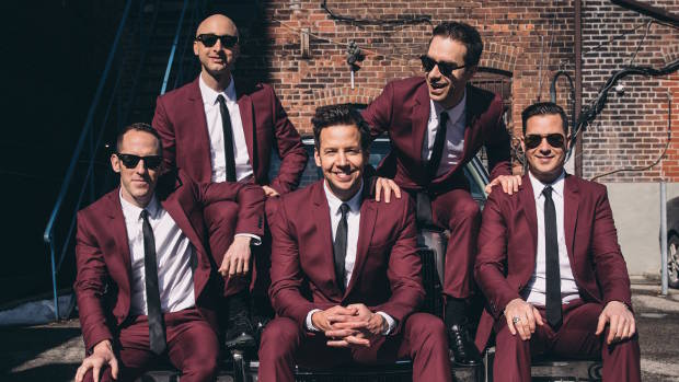 Simple Plan Konzerte 2017