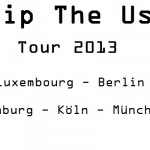 Skip The Use Tickets – Tour 2014