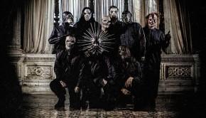 Slipknot Tickets für die Konzerte im Verkauf