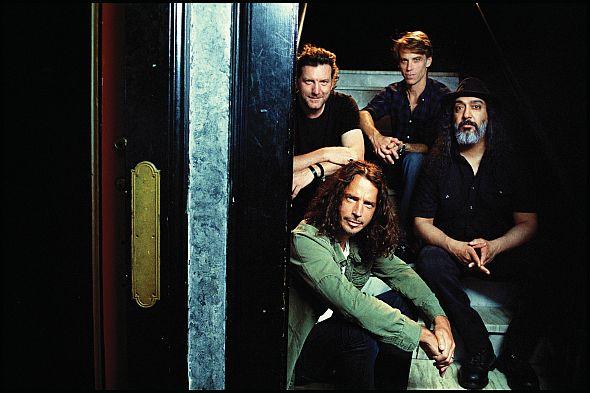 """Soundgarden bringen ihr erstes Album """"King Animal"""" seit 15 Jahren wieder raus! Erste Single wird """"Been Away Too Long""""!"""