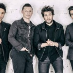 Stereophonics Tour 2015