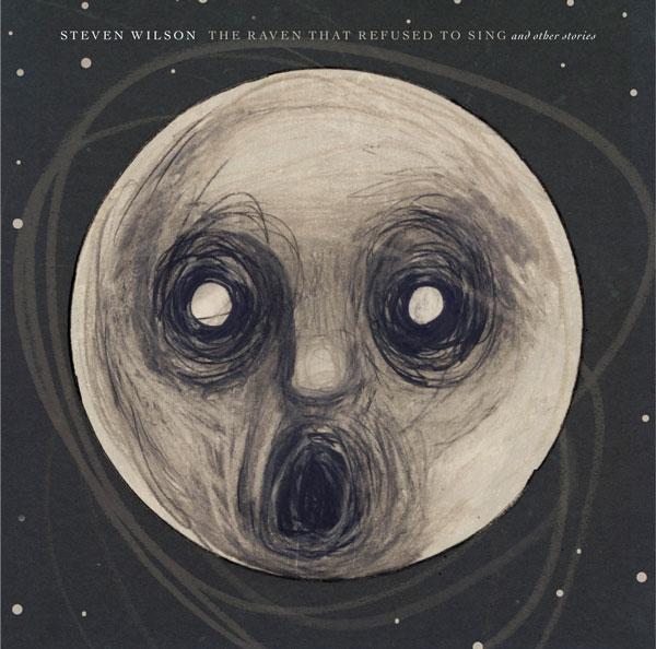 Steven Wilson im herbst auf Deutschland Tour (Foto: Album Cover 2013/ stevenwilsonhq.com)