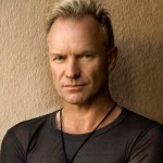 Sting Konzert am 10.07.2014 in Mainz