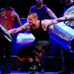 Stomp Tour 2014 – Shows in Deutschland