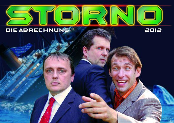 Storno Tour-Tickets