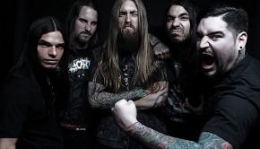 Suicide Silence Tour 2014
