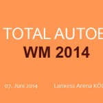 TV Total Autoball WM 2015