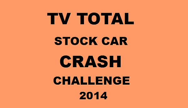 TV Total Stock Car 2014