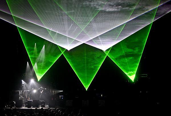 The Australien Pink Floyd Show 2015 wieder auf Deutschland Tour!