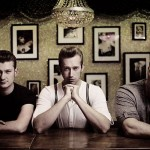 The Baseballs Tour 2014