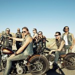 The BossHoss Open Air Tour 2014