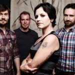 The Cranberries Tour 2017 in DE