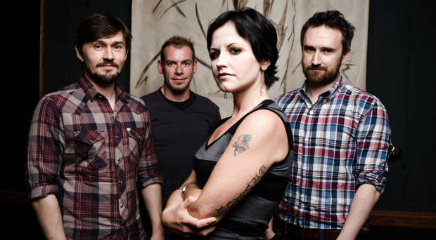The Cranberries Konzerte 2017