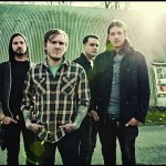 Gaslight Anthem Tour 2014