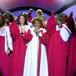 The Harlem Gospel Singers Tour 2014