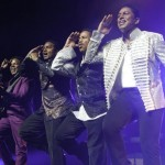 The Jacksons Unity Tour 2014