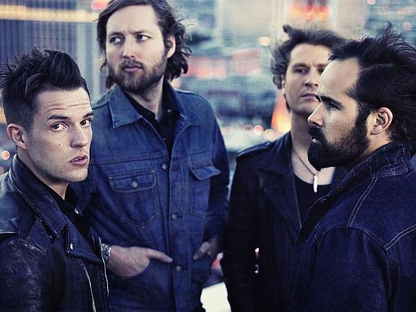 The Killers Konzerte