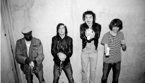 The Libertines REUNION Tournee