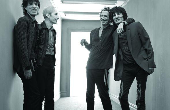 The Rolling Stones Jubiläum