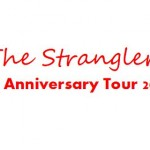 The Stranglers Tour 2015