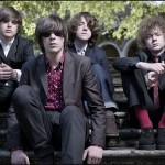 The Strypes Konzerte 2014