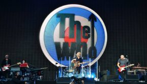 The Who Konzerte 2016