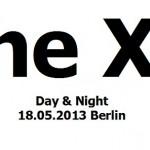THE XX Tour 2015