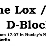 The Lox Konzert 2015