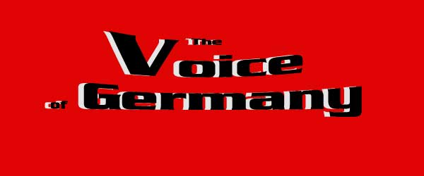 The-voice-of-Germany-Tour