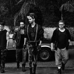 Tokio Hotel Tour 2015 FEEL IT ALL