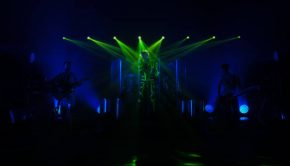 Tokio Hotel Konzerte 2017