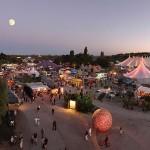 Tollwood Festival 2014