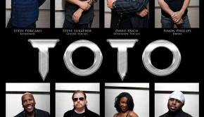 Toto Konzerte 2015 - DEutschland Tour bestätigt