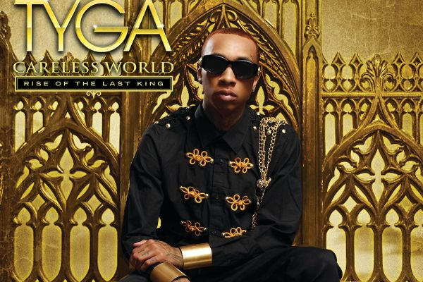 "Foto: Album-Cover ""Careless World: Rise Of The Last King"" (Universal Music)"