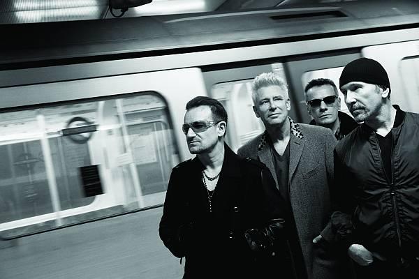 U2 Tour 2015 Deutschland Termine