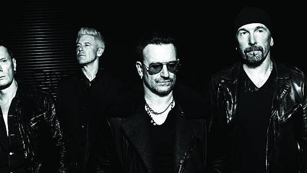 U2 Tickets in Kürze im Vorverkauf