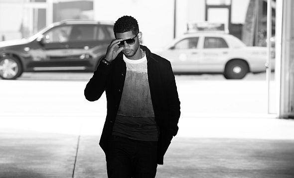 Usher gibt vier Konzerte Anfang 2013 in Deutschland! Tickets unter giga-music.de!