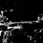 Usher Tour 2015 UR EXPERIENCE