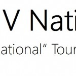 VNV Nation Tour 2014